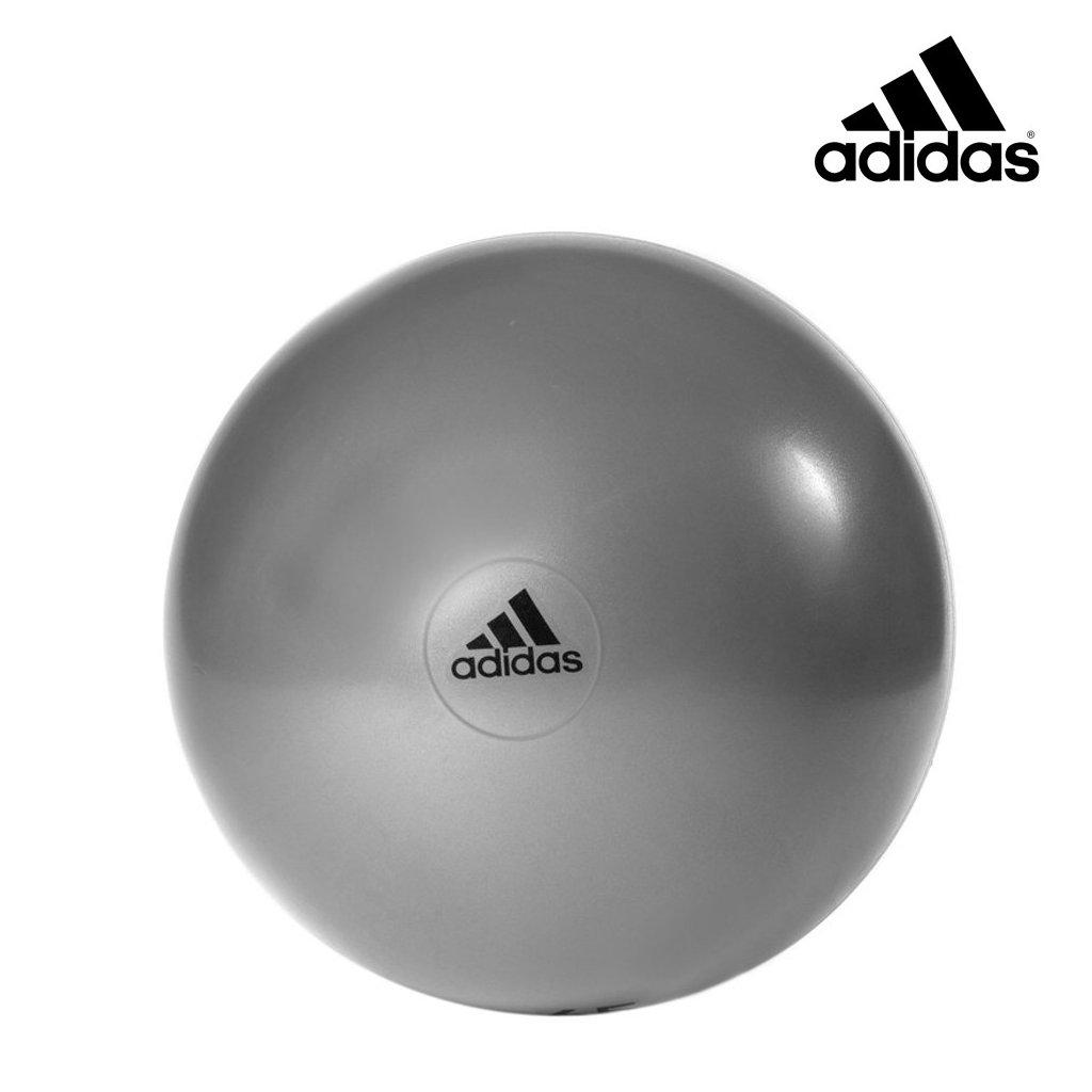 Gymball ADIDAS - 75 cm GHD Solid Grey