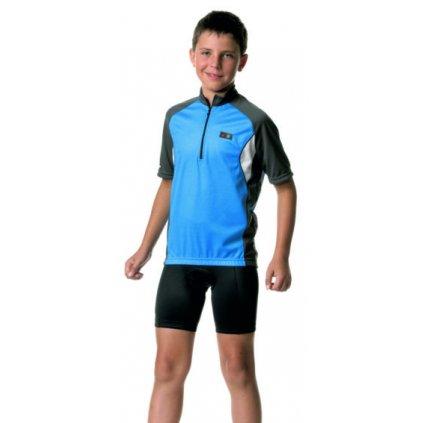 BICYCLE LINE - Dětský cyklistický  dres CHEO