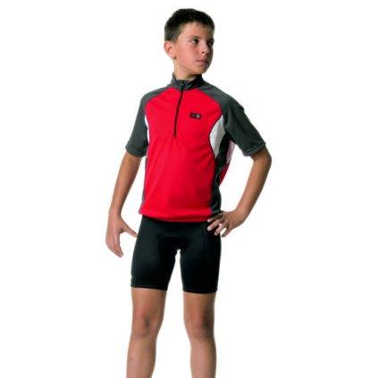 Bicycle Line  cyklo kalhoty do pasu dětské