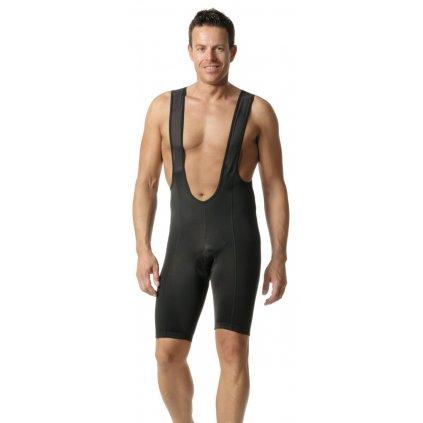 BICYCLE LINE Cyklo kalhoty s laclem BIB RACER