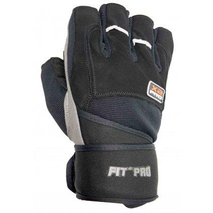 FIT PRO Fitness rukavice X2 PRO