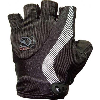 FREERIDE - Gelové cyklistické rukavice STINGRAY