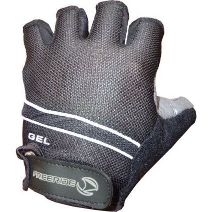 FREERIDE - Gelové cyklistické rukavice  REFLEX