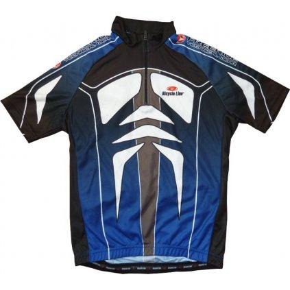 BICYCLE LINE - Cyklistický dres MIKE