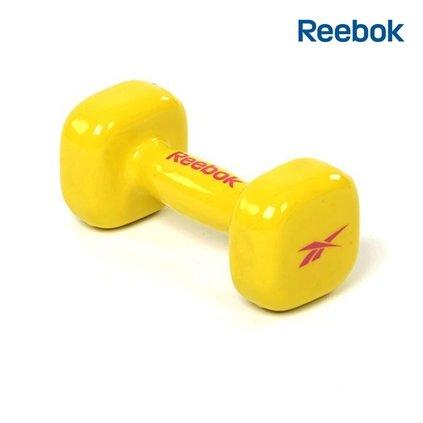 činky a stupínky aerobic