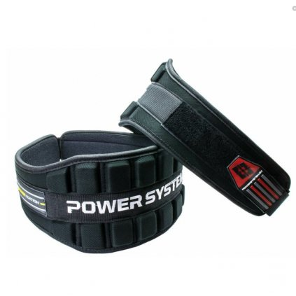 POWER SYSTEM Fitness opasek NEO POWER