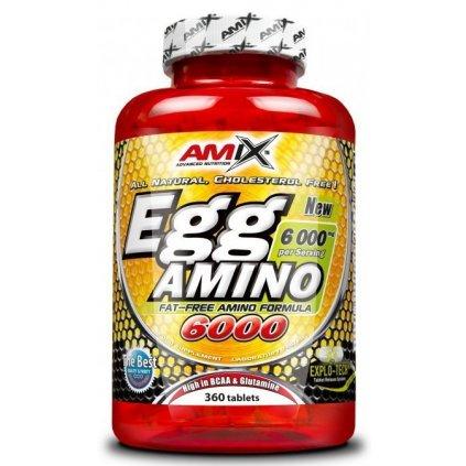 Amix EGG Amino 6000 360tablet