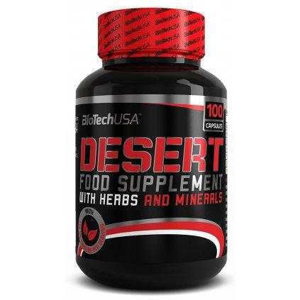 BioTech Desert 100kapslí