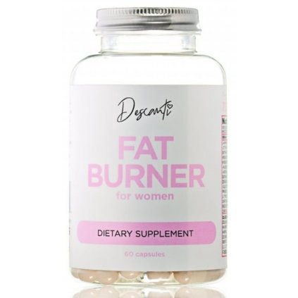 Descanti Fat Burner 60 tablet