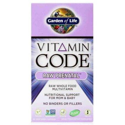 Garden of Life Vitamín Prenatal 90kapslí