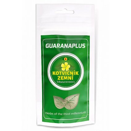 GuaranaPlus Kotvičník zemní 100g