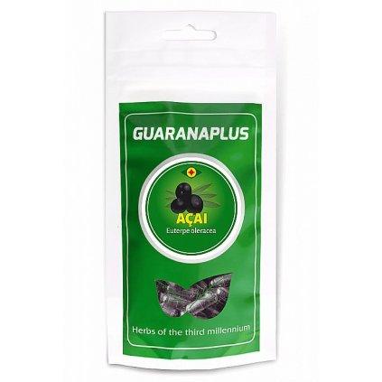 GuaranaPlus Acai 100kapslí