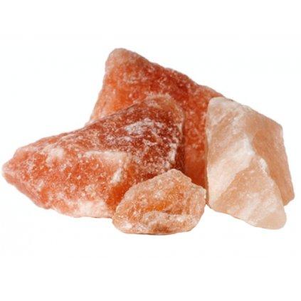 LifeLike Himalájská sůl růžová jemná 500g