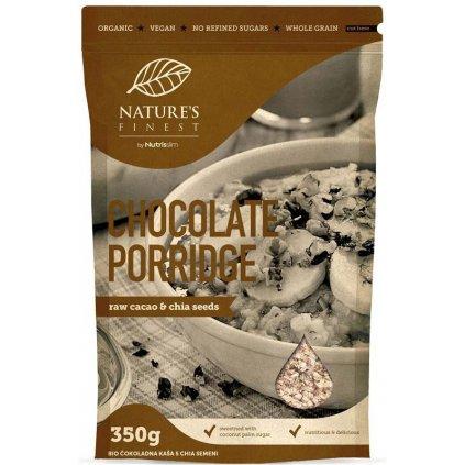 Nutrisslim BIO Chocolate porridge 350g