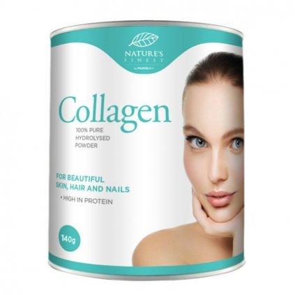 Nutrisslim Collagen 100% Pure 140g