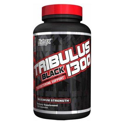 Nutrex Tribulus Black 1300 120kapslí