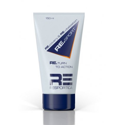 Resportica RE.sport gel 150 ml