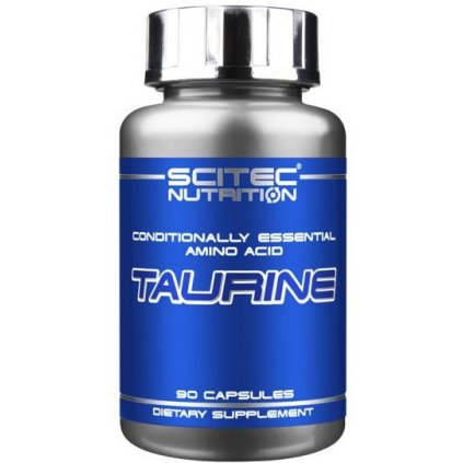 Scitec Taurine 90kapslí