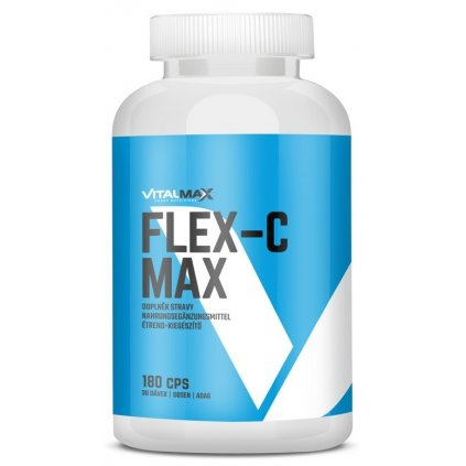 Vitalmax Flex-C Max 130kapslí