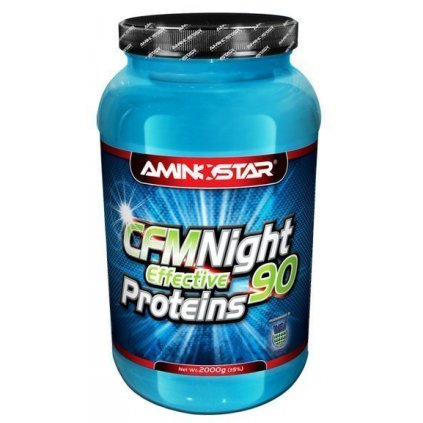 Aminostar CFM Long Effective Protein 1000g