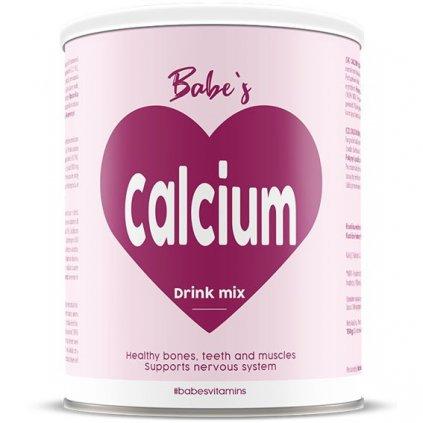 Babe´s Calcium 150g