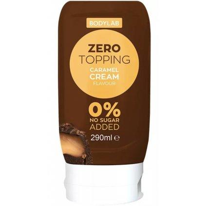 Bodylab Zero Topping Syrup 290ml