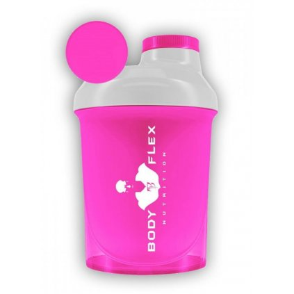 Bodyflex Fitness Shaker 300ml