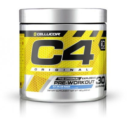 Cellucor C4 Original 390 g