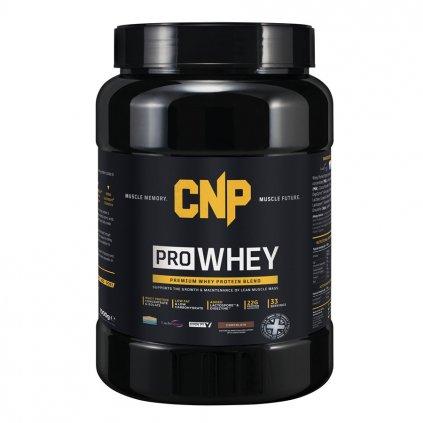 CNP Pro Whey 1000g