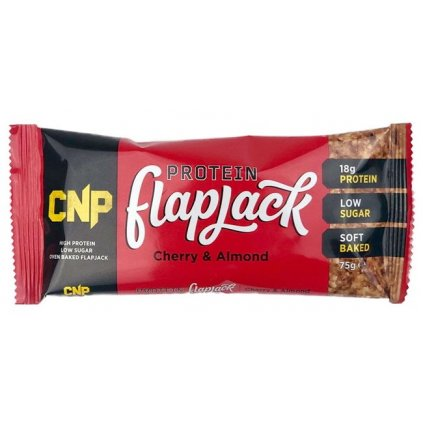 CNP Protein Flap Jack 75g