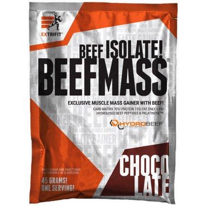 Extrifit BeefMass 45g