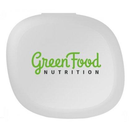 GreenFood Zásobník na kapsle