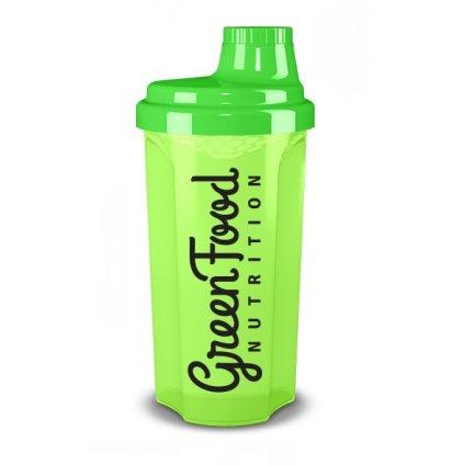 GreenFood Šejkr 500ml
