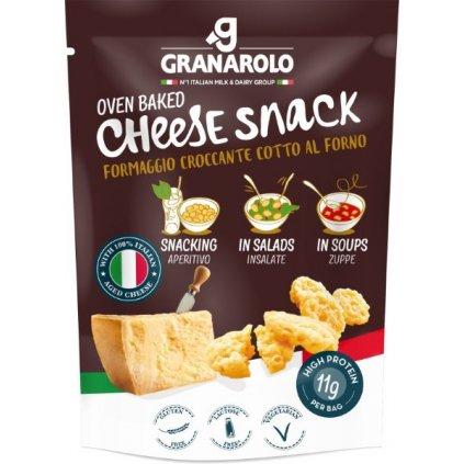 Granarolo Cheese Snack 24 g