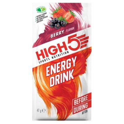 High5 Energy Drink 47g