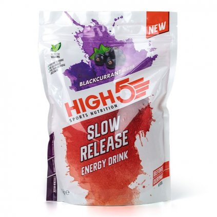 High5 Energy Drink Slow Release 1000 g