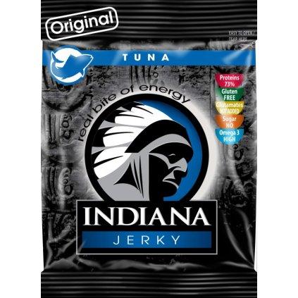 Indiana Jerky 15g
