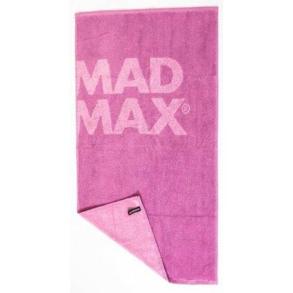 MadMax ručník MST003