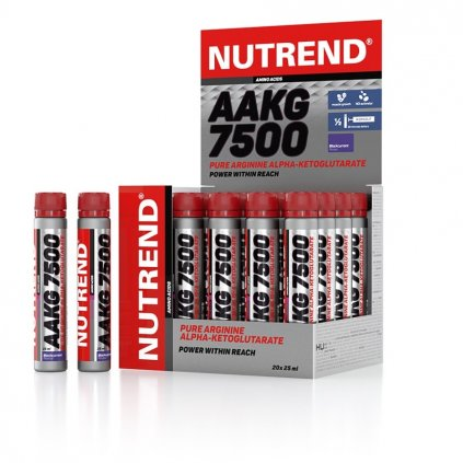 Nutrend AAKG 7500 25ml