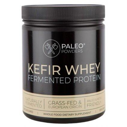 Paleo Powders Kefir Whey 500g