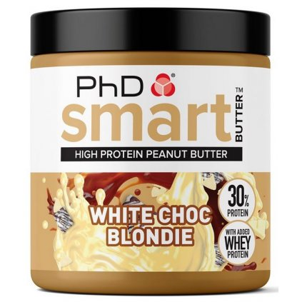 PhD Smart Peanut Butter 250 g
