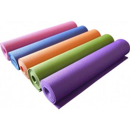 Power System podložka na jógu Yoga Mat