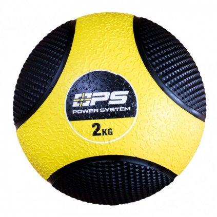 Power System Medicinální míč 2kg