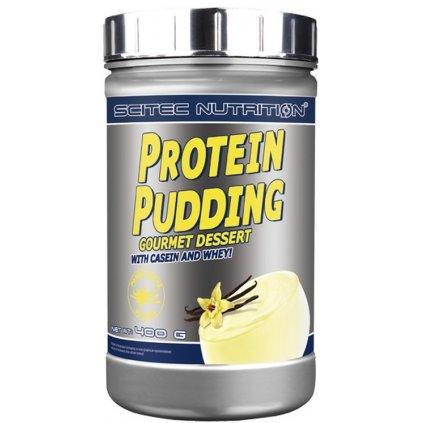 Scitec Protein Pudding 400g