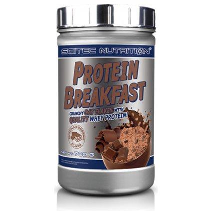 Scitec Protein Breakfast 700g