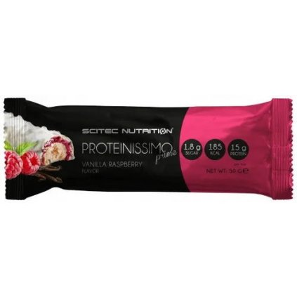Scitec Proteinissimo Prime Bar 50g