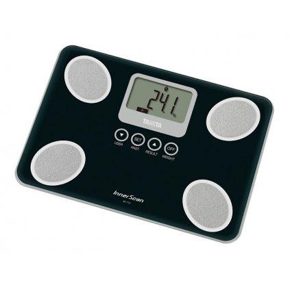 Tanita osobní váha s tělesnou analýzou BC-731