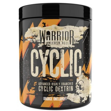 Warrior Cyclic 400g