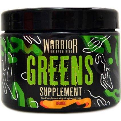 Warrior Greens 150g