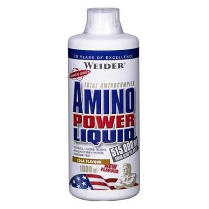 Weider Amino Power Liquid 1000 ml